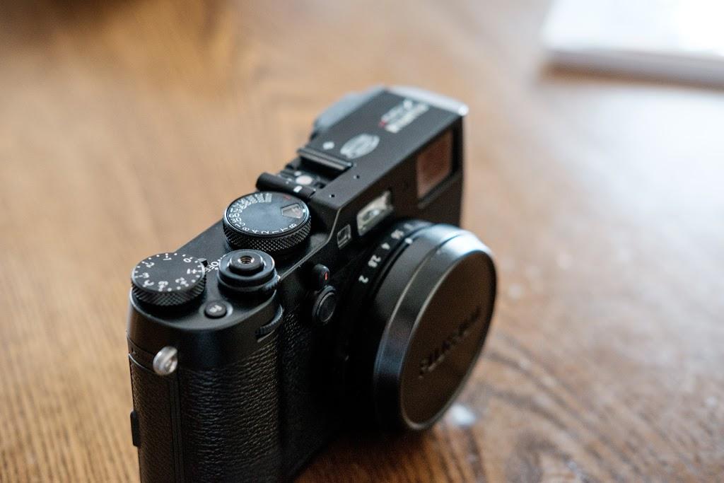 カメラに関する記事のまとめ
